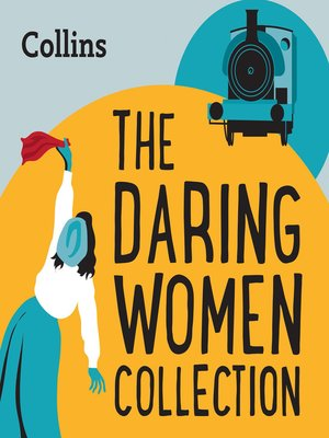 cover image of Collins – the Daring Women Collection